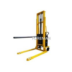 Roll Lifting Boom Stacker