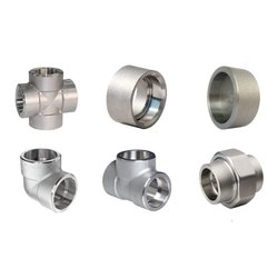 Stainless Steel Welded Fittings