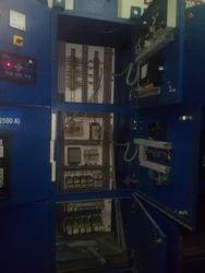 Instrument Control Panels
