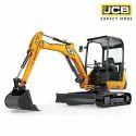 JCB JS30 Tracked Excavator