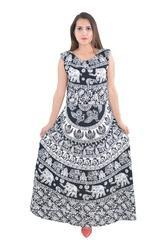 Mandala One Piece Dress