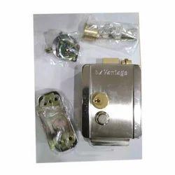 Stainless Steel Electronic Door Lock, <10