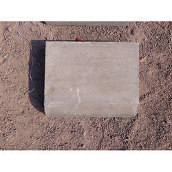 Square Fly Ash Brick, Size: 8 x 8 x 4 inch