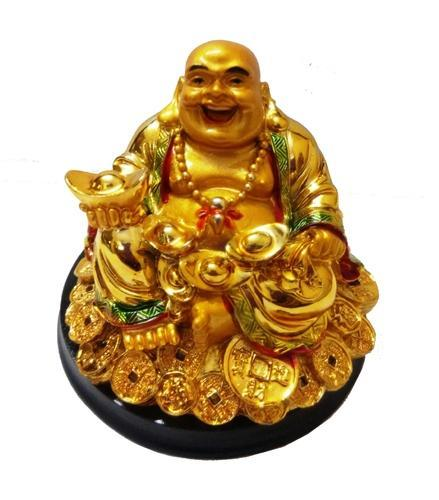 Feng Shui Laughing Buddha At Rs 250 Piece New Delhi Id 15173492530