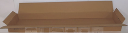 Top And Bottom Auto Fold Style Carton