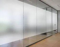 Designer Office Door