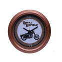 Royal Enfield Alarm Clock
