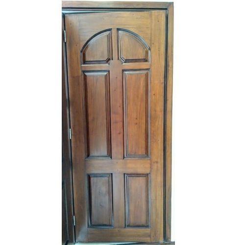 Wooden Door Home Wooden Door Manufacturer From New Delhi