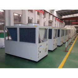 Air Conditioning System for Bpo