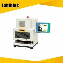 Plastic Packaging Heat Seal Tester Laboratory Heat Sealer