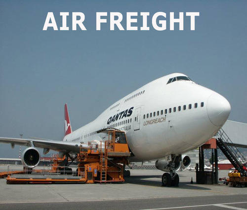 AIR FRIEGHT ( Air Cargo ) Service From Cochin Airport ( Door