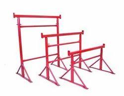 Steel Scaffold Trestles
