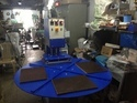 Rotary Blister Sealing Machine
