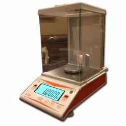Analytical Digital Weighing Balance 0.0001gm