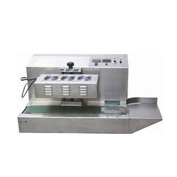 Continuous Electromagnetic Induction Sealer