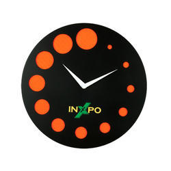 Time Beauty Wall Clock