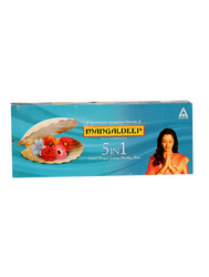 Mangaldeep 5 In 1 Puja Agarbattis - 90gm