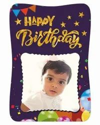 Tiles Printing Printed Sublimation Photo Frame, For Gift