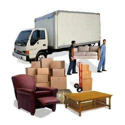 By Road Residential Goods Transportation Service, Pan India