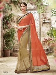 Rich Look Saree