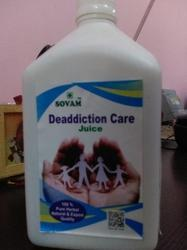 De Addiction Care Juice
