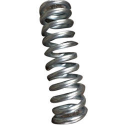 Stainless Steel Coil Spring, For Industrial