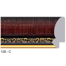 128-C Series Photo Frame Molding