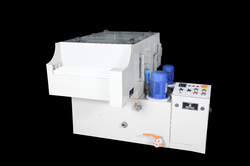 Portable Conveyor Type Etching Machine
