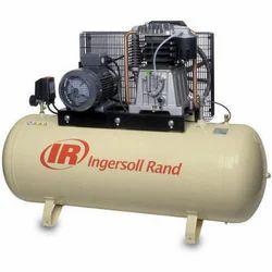 Stationary Fixed Reciprocating Air Compressor