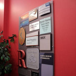Architectural Sign Boards