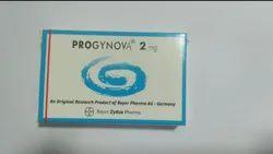 Estradiol Progynova 2 Mg Tablet