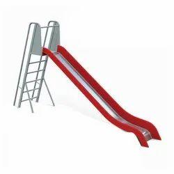 Kids Outdoor Metal Slide