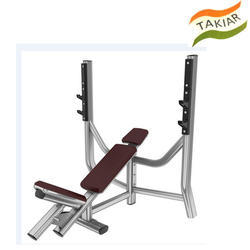 Gym Olympic Incline Bench