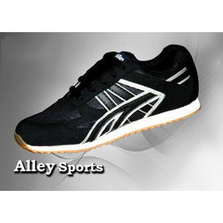 Synthetic Sports Shoes