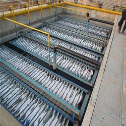 MBR Sewage Treatment Plant
