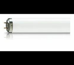 飞利浦氨印刷机的暖白管灯