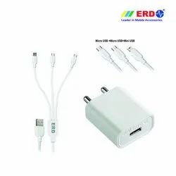 ERD TC 40 Multi 90 White Charger