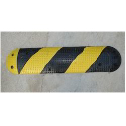 Road Safety Speed Bump