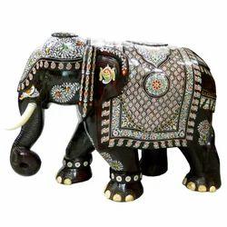 Rosewood Elephant