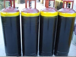 Ubique Anhydrous Ammonia, For Industrial, Packaging Type: 50 Ltr