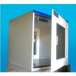 Pass Box Chamber Static & Dynamic type (Stainless Steel)