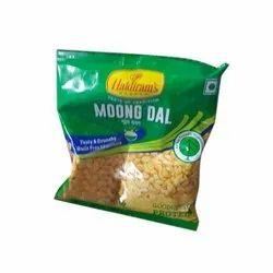 Haldiram Moong Dal Namkeen, Packaging Size: 40 G