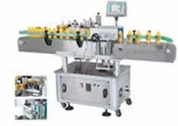 Automatic Double Side Sticker Labeling Machine Model-Pnp Fadsslm-120