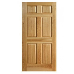 Swastik Veneer Door, Size/Dimension: 6x2.5 Feet