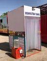 Disinfection Cabinet sanitation chamber