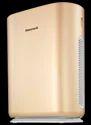 Honeywell Air Touch A5 Air Purifier(Champagne Gold)