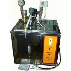 Steam Polisher Machine