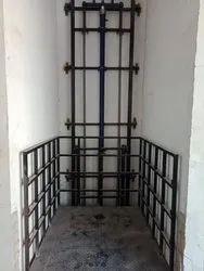 Wall Mounted Lifts