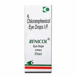 Klarshen Chloramphenicol Palmitate Drop