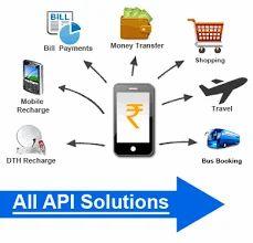 Single Mobile Recharge API